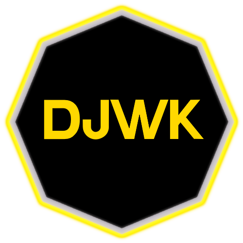 DJWK Gaming Community
