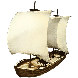 ATLAS Sloop