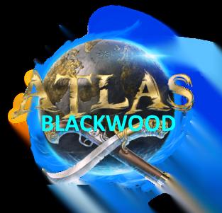 ISO: BLACKWOOD
